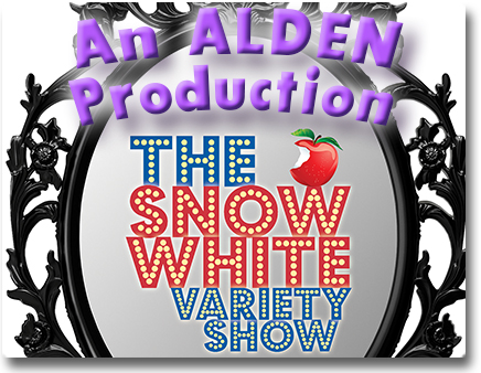 Snow White Variety Show shadox box