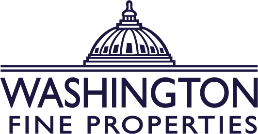 Washinton Fine Properties Logo