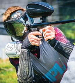 paintball whatsnew